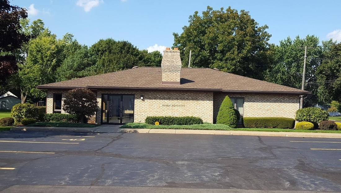 Columbiana Office Exterior 2